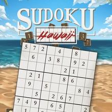 Sudoku Hawaii online game