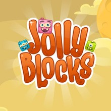 Jolly Blocks online game