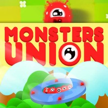 Monsters Union online game