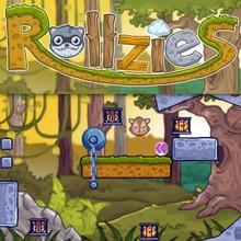 Rollzies online game