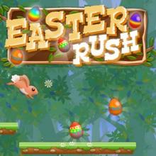 The Easter Race: Easter Rush