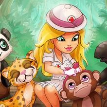 The Jungle Hospital