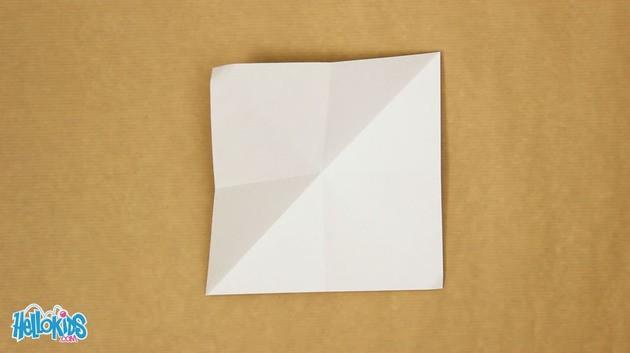 How To Craft Origami Chinese Lantern Hellokids