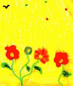 fleurs-d-ete
