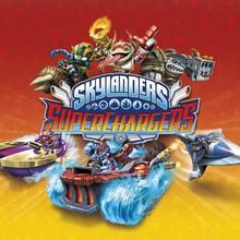 Skylanders Superchargers: Portal & characters