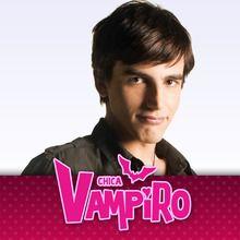 Max - Chica Vampiro wallpaper