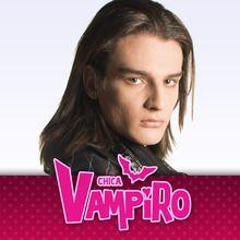 Mirko - Chica Vampiro wallpaper
