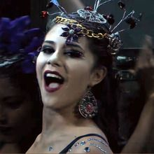 Chica Vampiro - Voy a comerte entero video