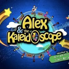 Alex and the Kaleidoscope video