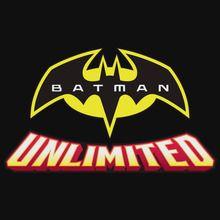 Batman Unlimited video