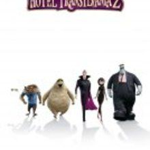 Hotel Transylvania 2 film
