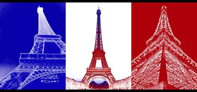 Praying For Paris