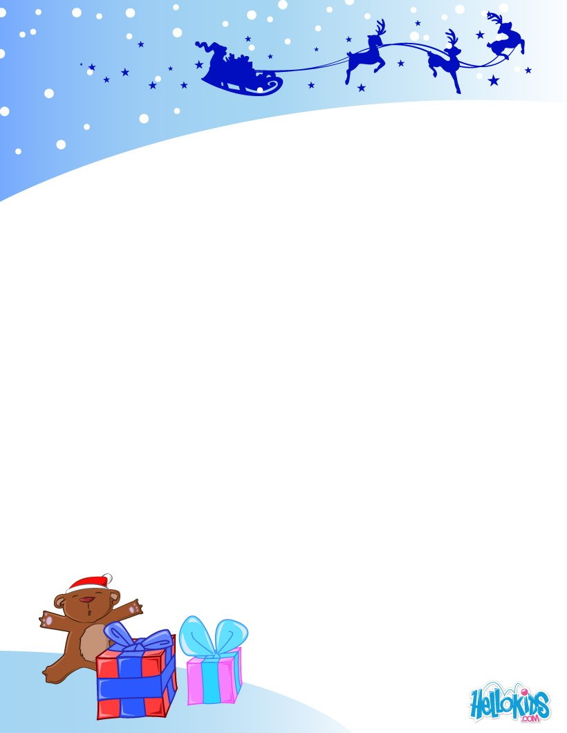 Christmas Stationery Holiday Stationery