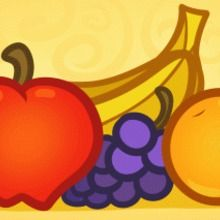 How to Draw Fruit for Kids
