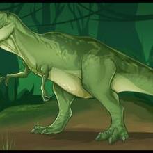 How To Draw A Tyrannosaurus Rex Dinosaur