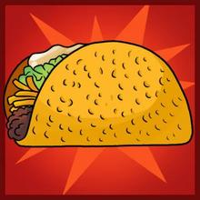 How to Draw a Taco how-to draw lesson