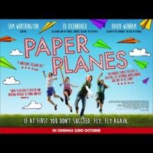 Paper Planes film