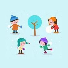 Winter Fun Ideas