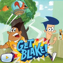 Get Blake video