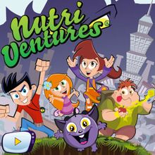 Nutriventures video