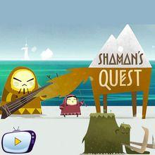 Shaman's Quest video