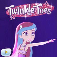 Twinkle Toes video