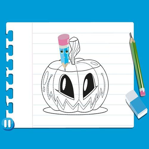 Aprender a dibujar - Dibujo para niños - es.hellokids.com