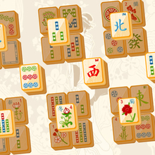 Mahjong Jong online game