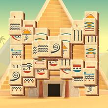 Mahjong Pyramid