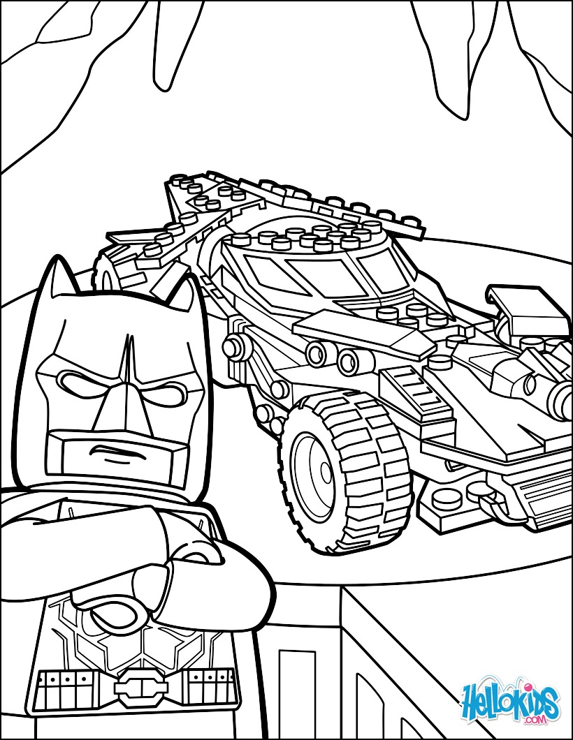 This is a photo of Gutsy Coloring Pages Lego Batman