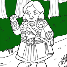 Coloring Pages Free online coloring for kids on