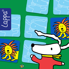 COPIE DE Lappa Puzzle