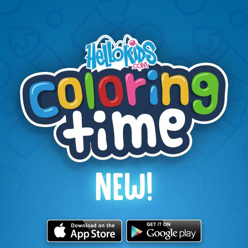 Hellokids Apps