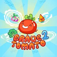 Brave Tomato 2 online game