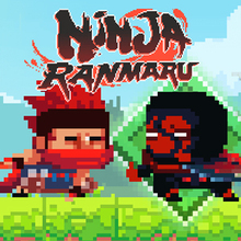 Ninja Ranmaru online game