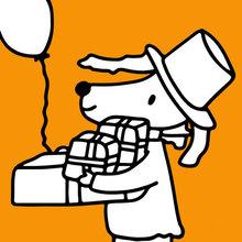 Lappa's birthday