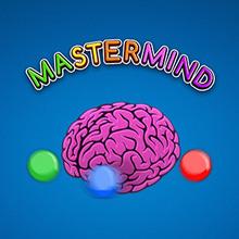 Mastermind online game