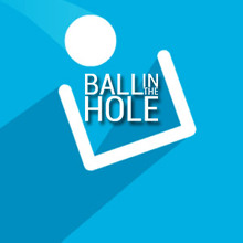Ball in The Hole