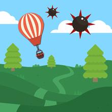 Ballon Crazy Adventure