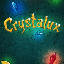 Crystalux online game