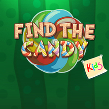 Find The Candy: Kids Room