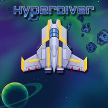HyperDiver online game