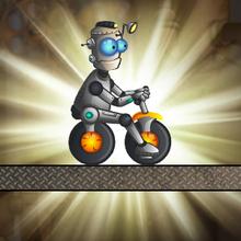 Go Robots 2 online game