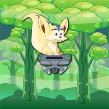 Rayifox online game