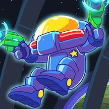 Galactic Cop online game