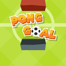 Pong Goal online game