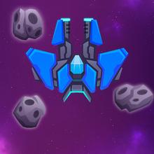 Space Blaze online game
