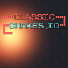 ClassicSnakes.io