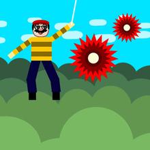 Hanger Online online game