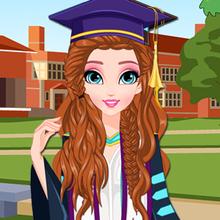 Graduation Hairstyles
